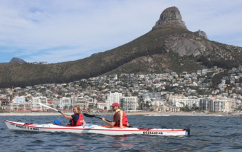 Things to do Cape Town, outdoor activities Cape Town, Kayak Cape Town