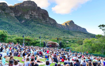Things to do in Cape Town, Cape Town outdoor Activities, Kirstenbosch Gardens